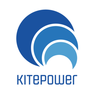 Kitepower's logo