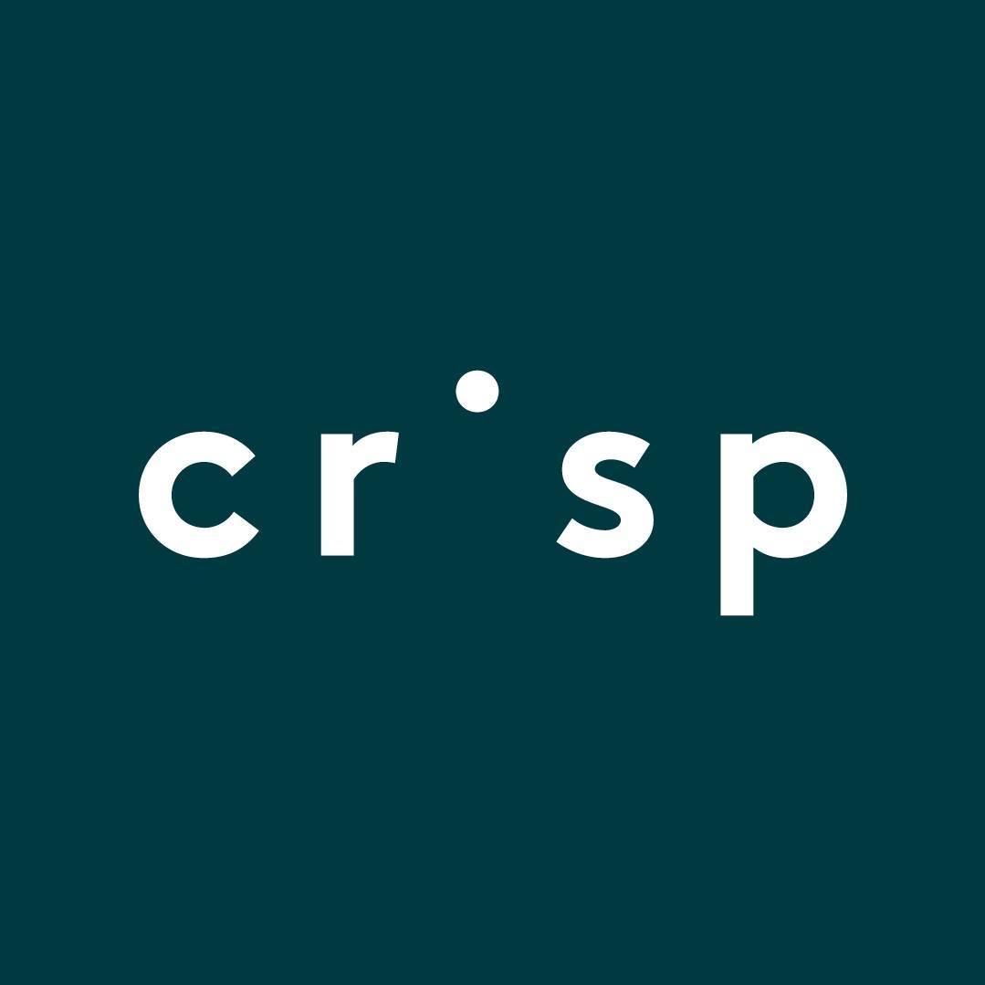 Crisp's logo