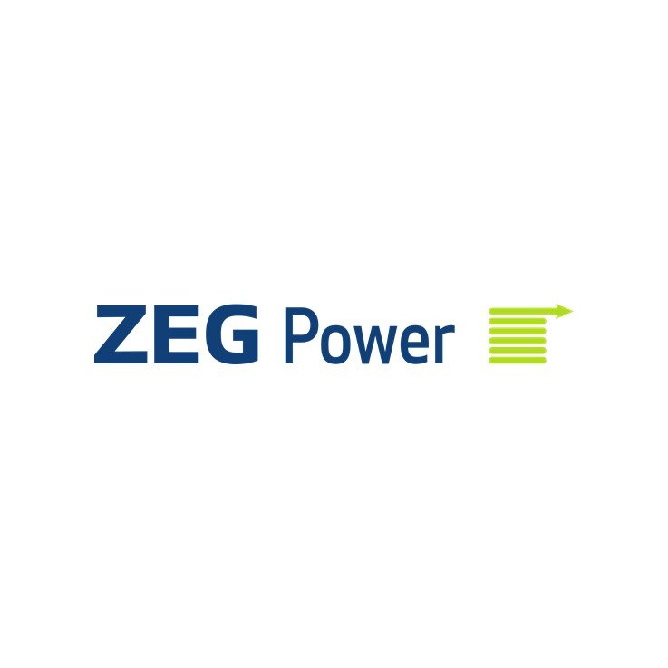 ZEG Power AS's logo