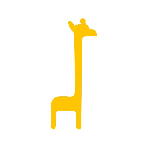 Giraffe360's logo