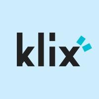 Klix.app's logo