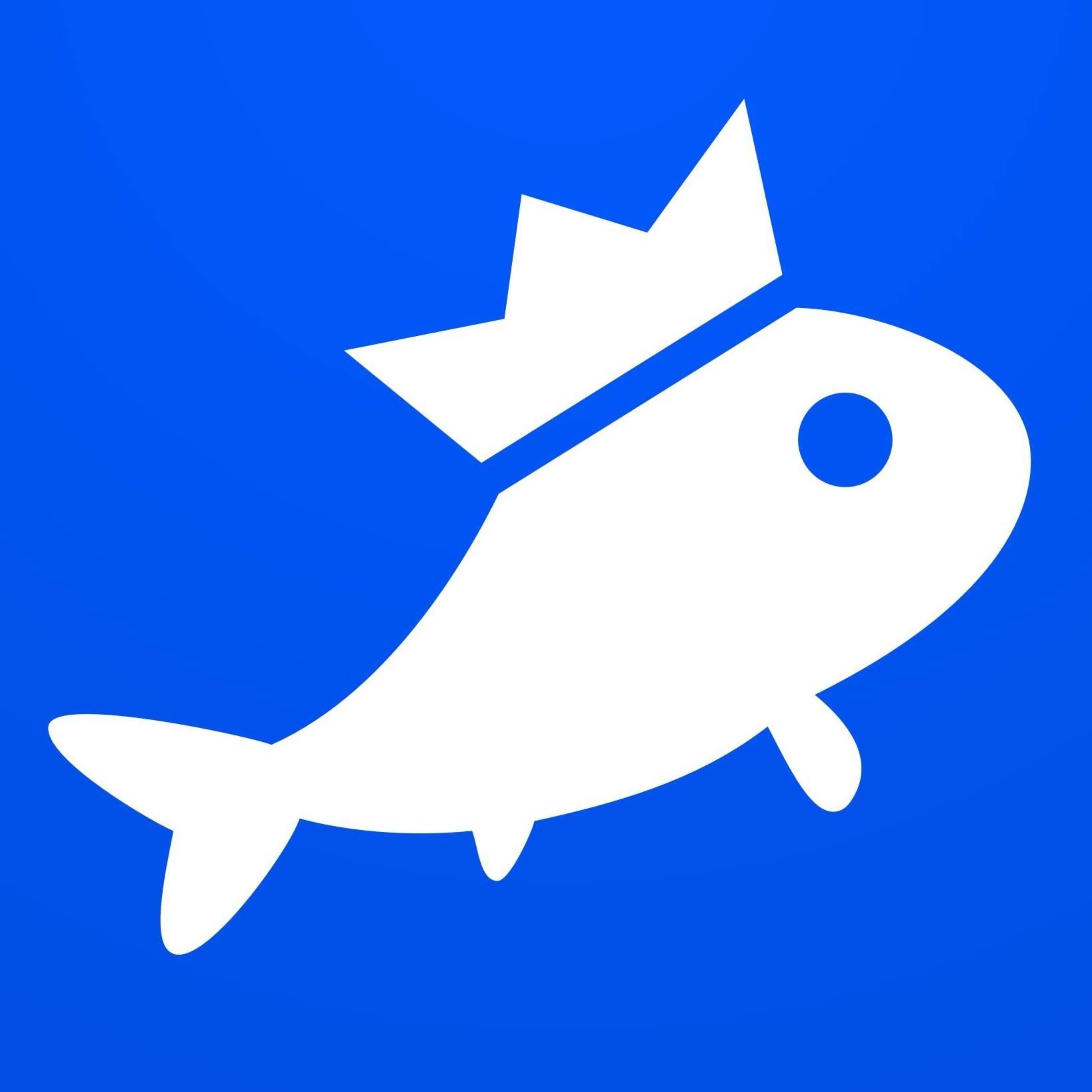 FishBrain's logo