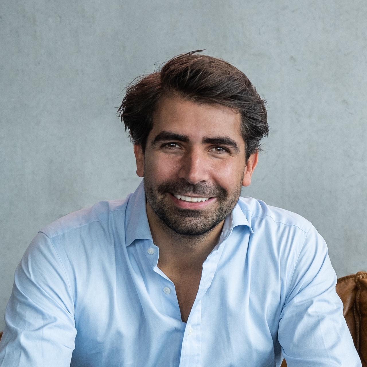 Julius Koehler, Co-Founder and Chief Business Development Manager, Sennder