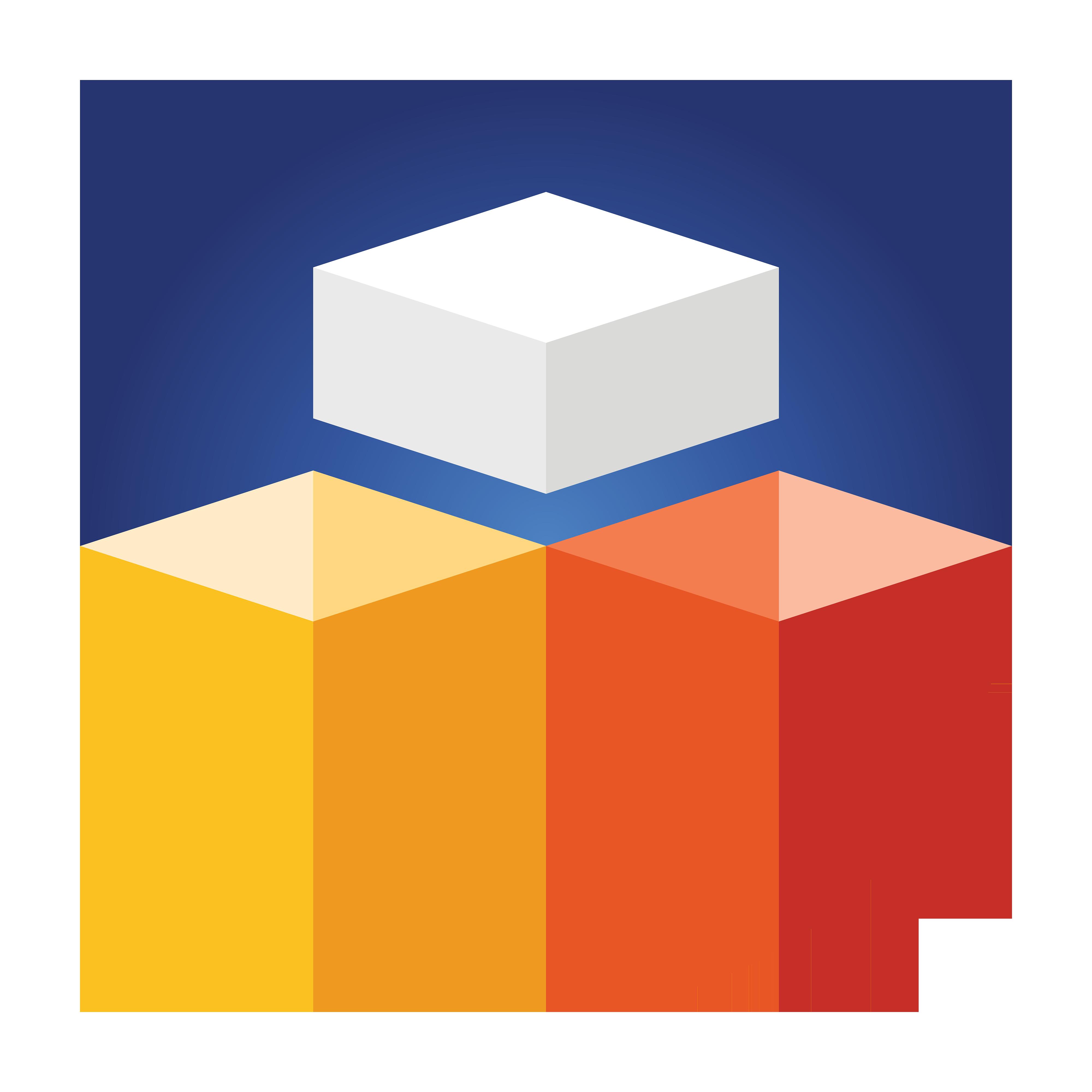 Glue's logo