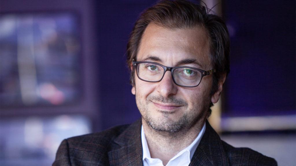 Michael Niddam, cofounder and managing partner at Kamet Ventures
