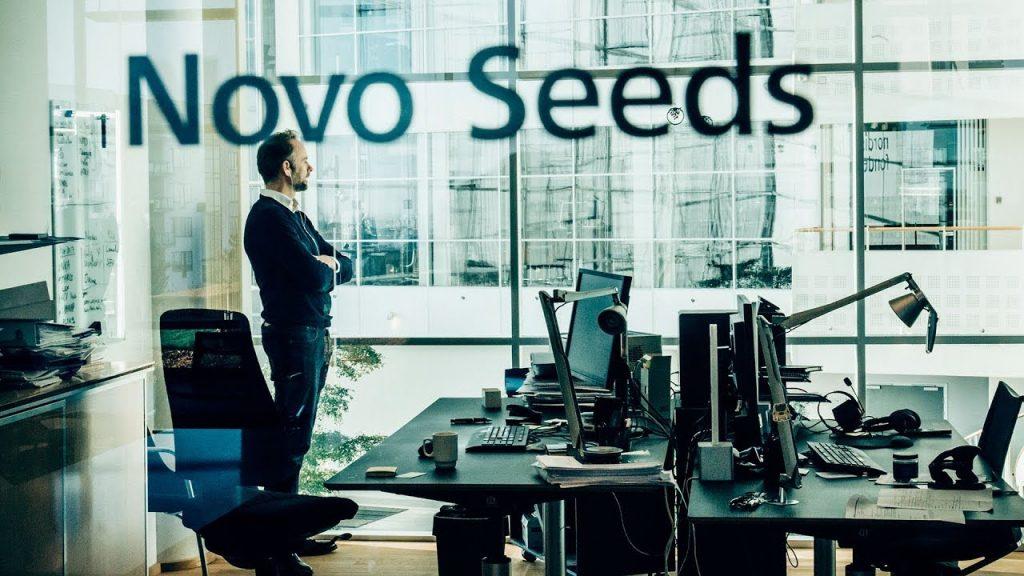 Novo Seeds offices