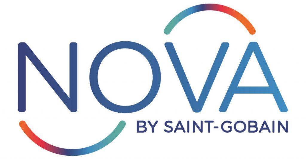 Nova by Saint-Gobain logo