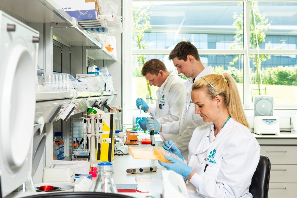 PetMedix lab