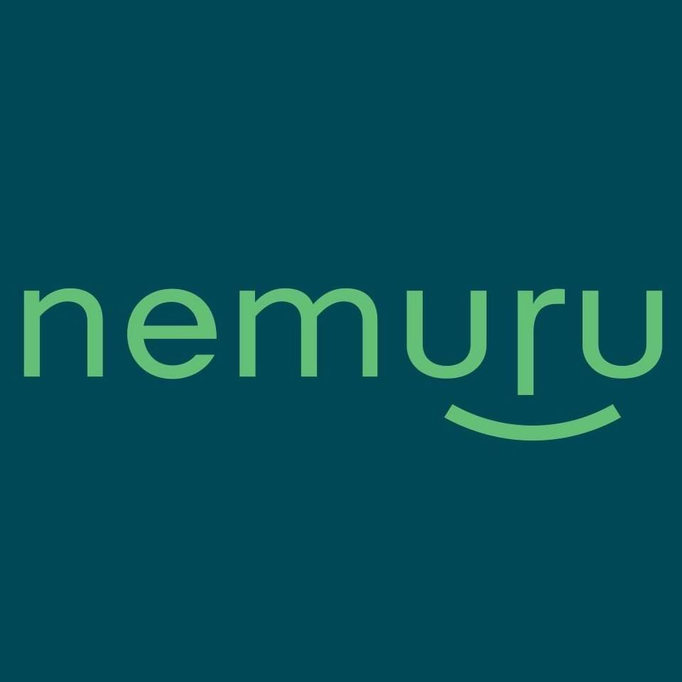 Nemuru's logo