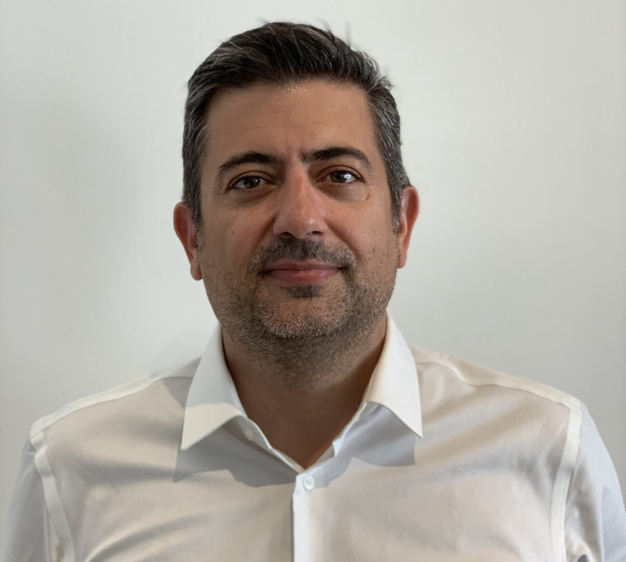 Xavier Lazarus, partner at deeptech-focused VC Elaia.