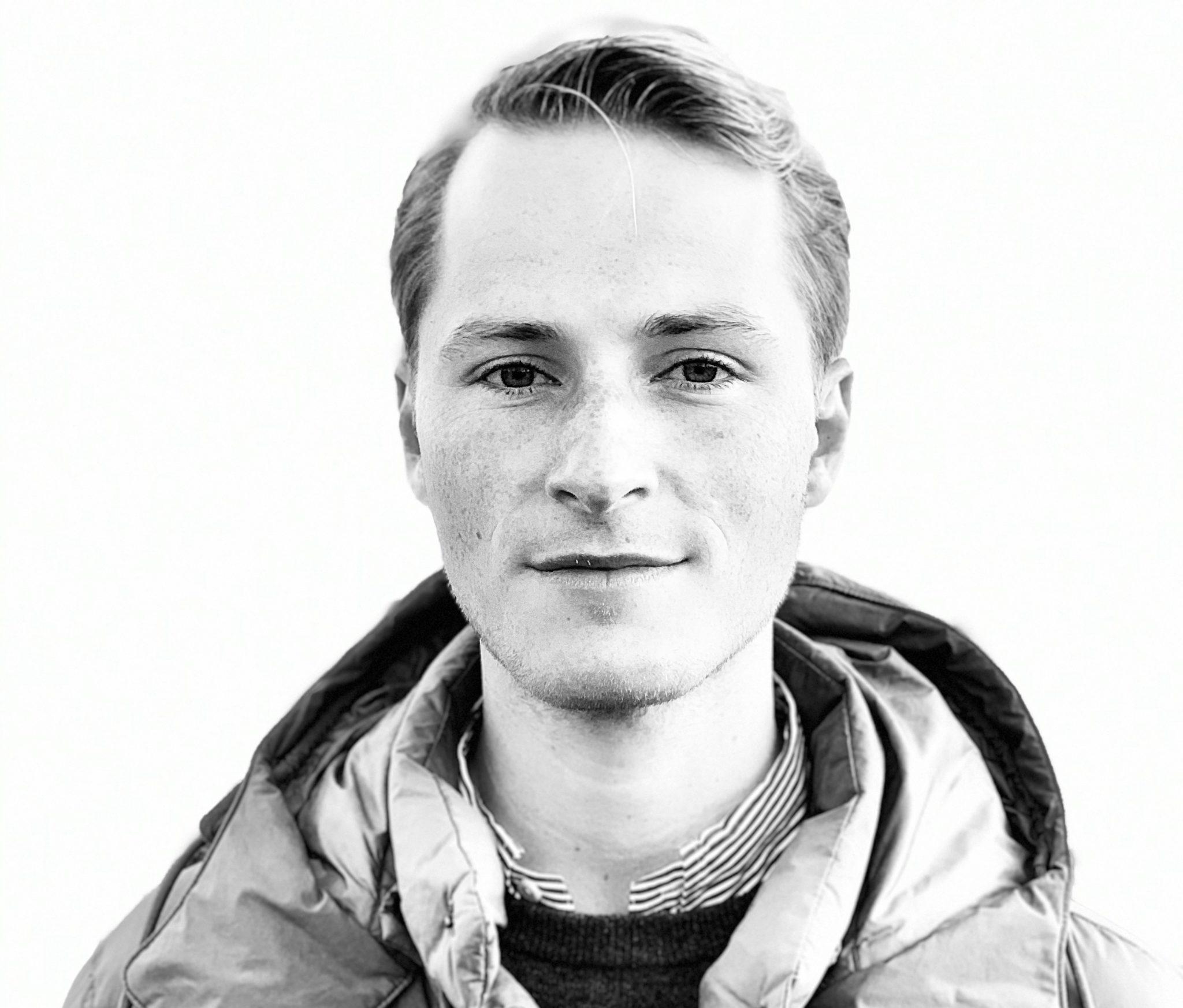 Jan-Hendrik Bürk, principal at health focused VC btov partners.