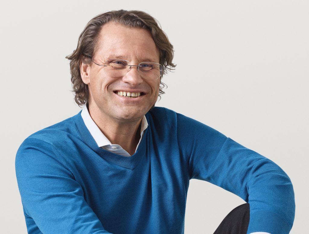 Northzone partner Pär-Jörgen Pärson