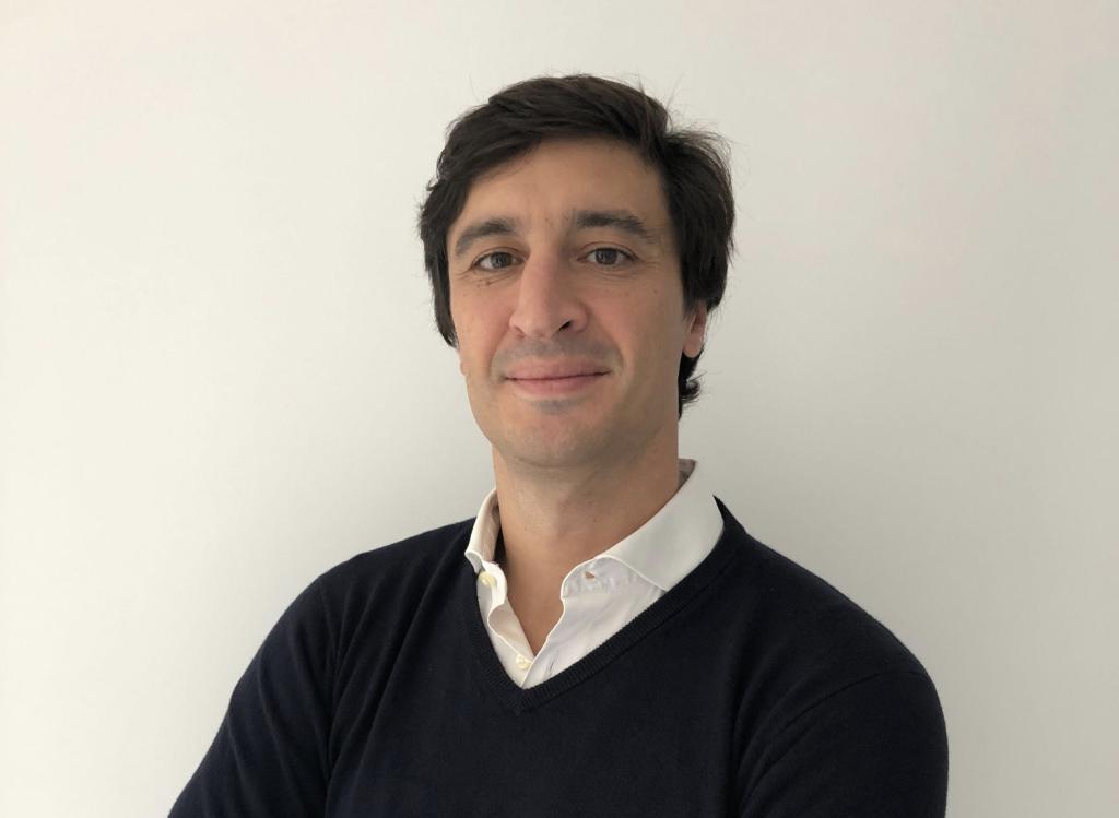 Pedro Gomes, AceCann chief executive